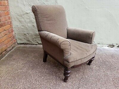Antique Bedroom Chair Used