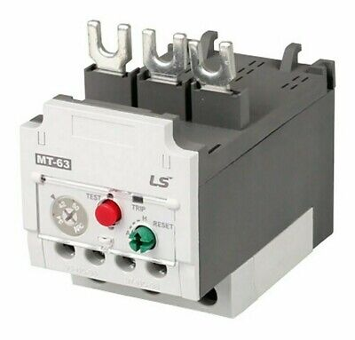 LS THERMAL OVERLOAD - 28-40A, 34-50A Or 45-60A