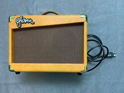 Small Size Guitar Amp For Acoustic Electric And Electric Guitars Reverb Cream