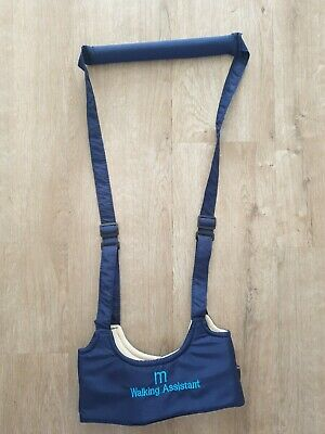 Baby Kid Toddler Safety Harness Learning Walk Assistant Reins. Never used.