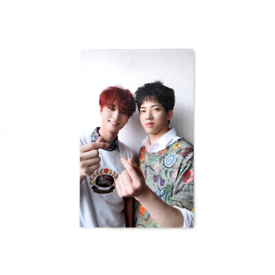 [DAY6]Time of our life/Official Our Page(Unit) ver. Photocard-Young K+Dowoon 2