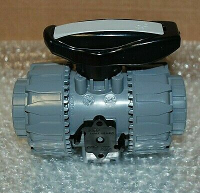 Durapipe - Vkdia D40 Epdm Ball Valve - 509067 - Free Delivery - Sz