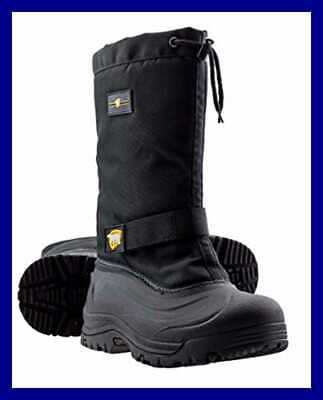 Arcticshield Mens Cold Weather Waterproof Durable Insulated Winter SNOW Boots 9