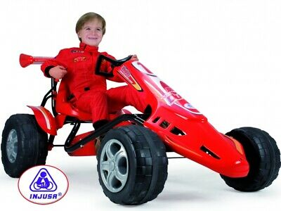 Dune Monster Go Kart - Injusa