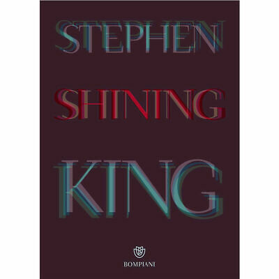 Shining - King Stephen