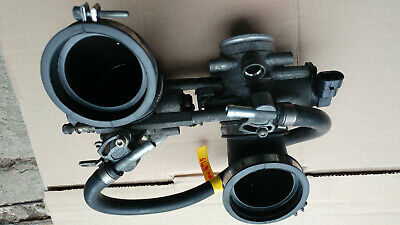 Ducati Monster 695 Throttle Bodies with TPS Injectors