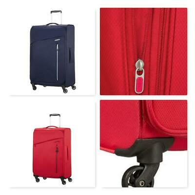 TROLLEY American Tourister litewing upright 55//20 formulared 89456-0507