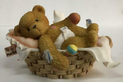 Cherished Teddies Bundle 8 for $31 all with box and papers NEW
