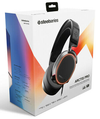 Pc/ps4/xb1/swi Steelseries Headset Arctis Pro  - PlayStation 4 - BRAND NEW