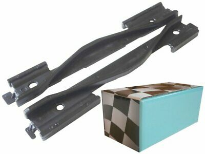 FOR LR2 LAND ROVER FREELANDER II 2 SLIDING ROOF SUNROOF REPAIR KIT 2x RUNNER