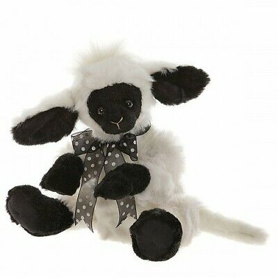 SPECIAL OFFER! 2018 Charlie Bears Easter Collection APRIL Lamb RRP £50