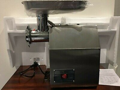 Brand New Powerfull 1100W Meat Machine sausage Maker Tk-M22