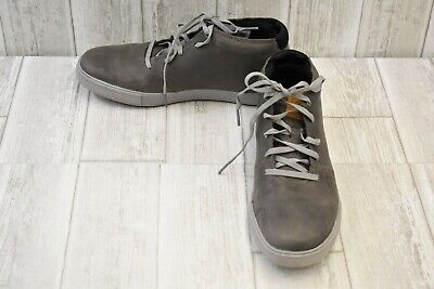 arriving really cheap later MERRELL BARKLEY CHUKKA Boot- Men's size 9.5, Grey
