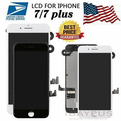 """OEM iphone 7/7 Plus 5.5"""" LCD Display Touch Screen Digitizer Replacement Assembly"""