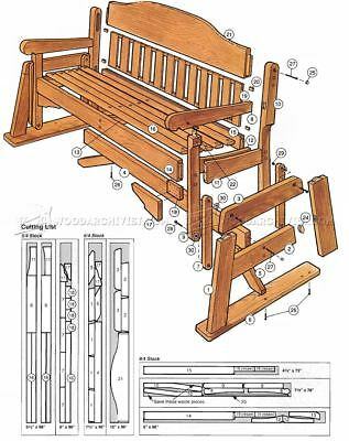 All DIY Carpentry Woodwork 6 Dvds bench to sheds to toys Blueprints Pdfs avis