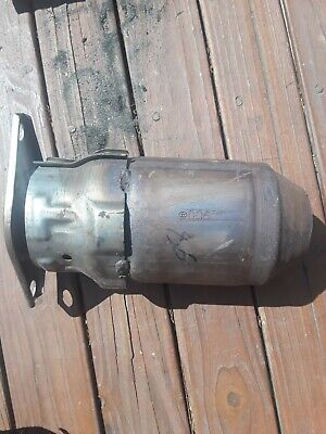 SCRAP CATALYTIC CONVERTER for recycle import - $250 00 | PicClick