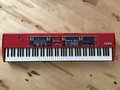 Keyboard KORG Z 1 Abdeckung Dust Cover 10201 Viktory