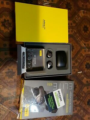 Jabra Elite 65t True Wireless Earbuds with Charging Case Faulty For Parts