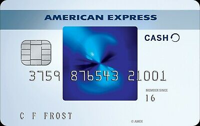 American Express Blue Cash Everyday Referral $200 for you  and no anual fee