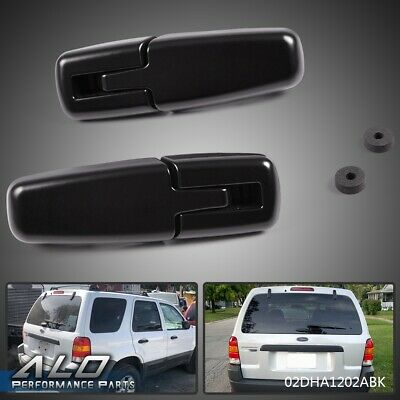 RH&LH Rear Window Lift Gate Glass Hinge Kit For 2001-2007 FORD ESCAPE MARINER