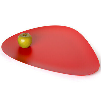 NEW Alessi Colombina Tray Red