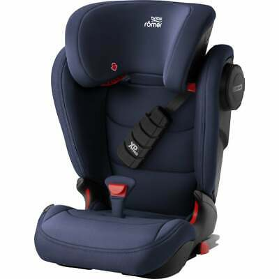Britax Kidfix III S Group 2 / 3 Car Seat - Moonlight Blue