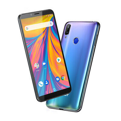 """CUBOT X19 18:9 5.93"""" Android 9.0 Octa-Core 4G Smartphone 4GB RAM + 64GB ROM 20MP"""