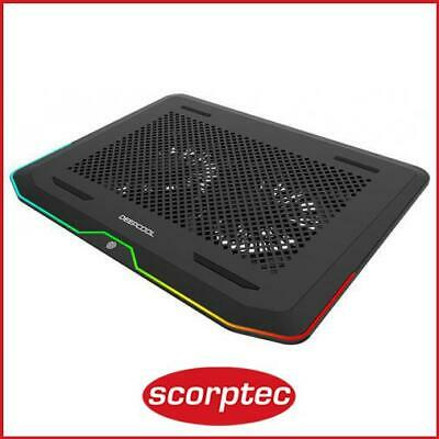 Deepcool N80 RGB Gaming Notebook Cooler