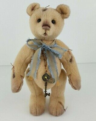 Charlie Bears Isabelle Collection Alistair (+ Free Isabelle Bag)  Ltd No. 12