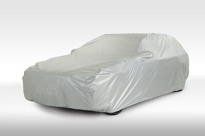 Lightweight Outdoor/Indoor Car Cover for Chrysler Crossfire (2004-2008)