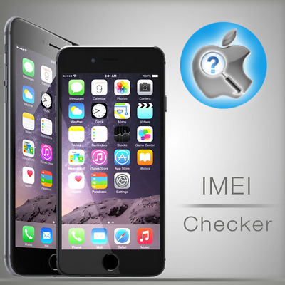 ICloud Clean Or Lost Mode Check (Iphone /IPad / IPod / Iwatch) S/N & IMEI