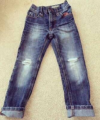 Next Ripped Jeans