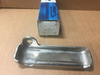 for FORD COURIER PC//PD  6//1985-12//1998 METAL CHROME *NEW* TAILGATE HANDLE