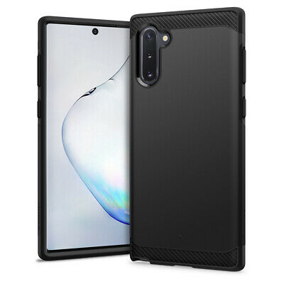 Galaxy Note 10, Note 10 Plus Case Caseology® [Legion] Double Shockproof Cover