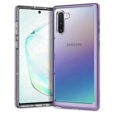Galaxy Note 10, Note 10 Plus Case Caseology® [Skyfall] Bumper Shockproof Cover