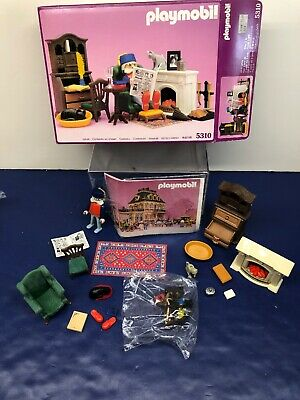 PLAYMOBIL VINTAGE SETS SORCERESS LADY W//CATS GOOD FAIRY-COLLECTOR-EXCELLENT