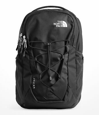 The North Face Unisex Jester Backpack Tnf Black One Size