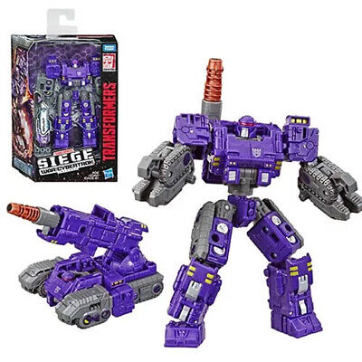 Transformers Siege War for Cybertron: BRUNT WFC-S37 Deluxe Class Action Figure