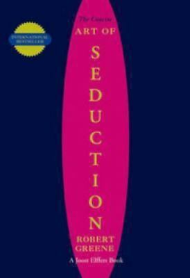 The Concise Art of Seduction by Robert Greene (2001, Paperback)