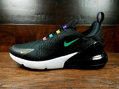 Nike Air Max 90 Essential Command 1 Ultra BR Ltr Lifestyle Sneaker Running Shoes US 12.5 Black 749760 001