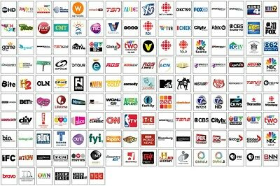 #1 Canadian HD IPTV Cable Service 1000+ Channels, PPV, HBO Free 3-Day Trial
