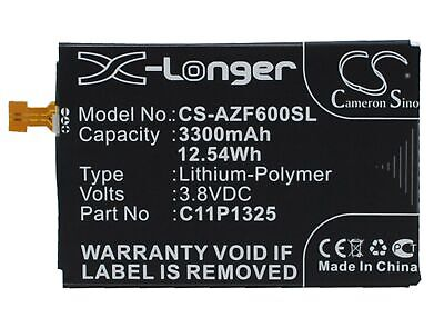 UPGRADE Battery For Asus C11P1325
