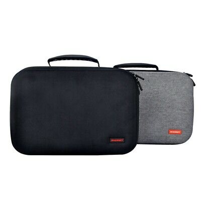 2X(Waterproof Shockproof Travel Storage Bag Hard Carrying Case for Oculus C6E2)