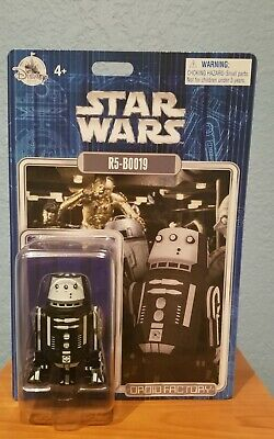 2019 Disney Parks Halloween Star Wars R5-BOO19 Droid Factory New IN STOCK