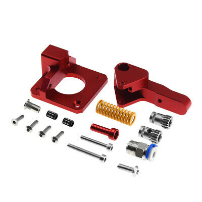 CR-10S PRO Dual gear extruder upgrade extrusion for Creality ENDER 3, CR-10 CR10