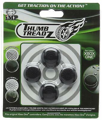 Xbox One Thumb Treadz Grips for Xbox One - Fits All Official Controllers