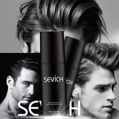 Sevich Hair Hold Help Fix Fibers Keratin Instant Natural Hair Styling Spray