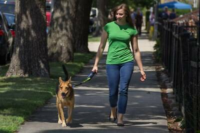 SmartLeash - Retractable Lead with Auto Locking Mechanism