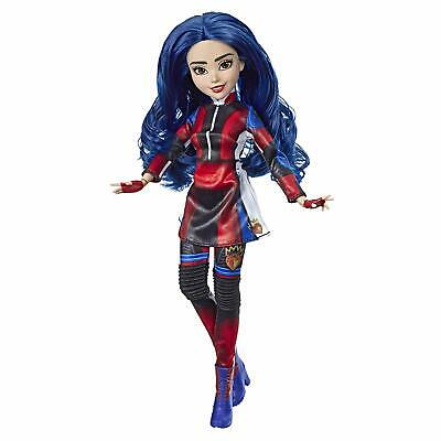 Disney Descendants Evie Fashion Doll Toy Kids gift, Inspired by Descendants 3