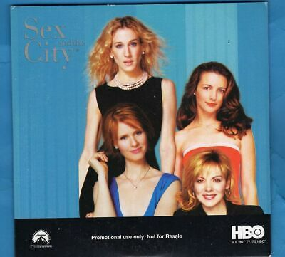 Sex and the City  — HBO promo DVD [18]